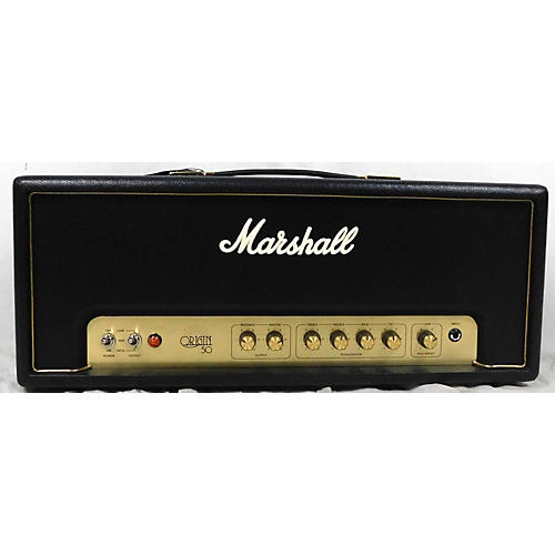 Marshall Origin 50H 50W Tube Guitar Amp Head