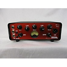 Ashdown Origin-h1 Bass Amp Head