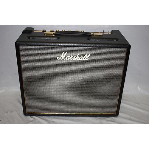 used marshall origin20c 20w 1x10 tube guitar combo amp guitar center. Black Bedroom Furniture Sets. Home Design Ideas