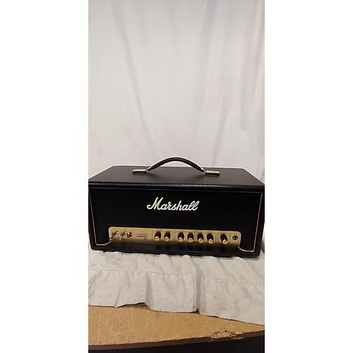 used marshall origin20h 20w tube guitar amp head guitar center. Black Bedroom Furniture Sets. Home Design Ideas