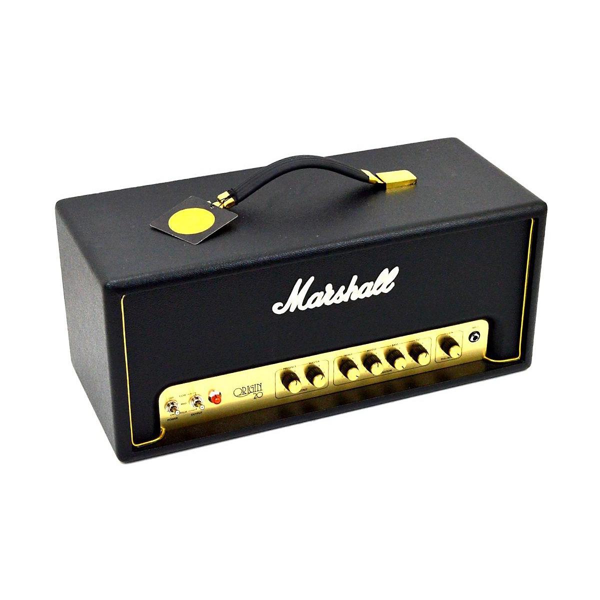 Marshall Origin20H 20W Tube Guitar Amp Head