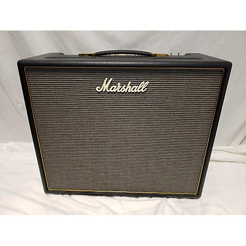 used marshall origin50c 50w 1x12 tube guitar combo amp guitar center. Black Bedroom Furniture Sets. Home Design Ideas