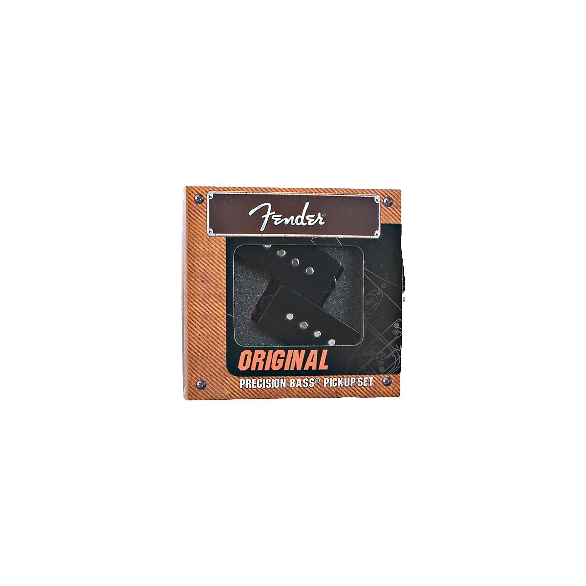 Fender Original 1962 P Bass Pickup