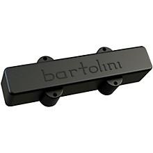 Bartolini Original Bass Series 5-String J Bass Dual In-Line Neck Pickup Long Level 1