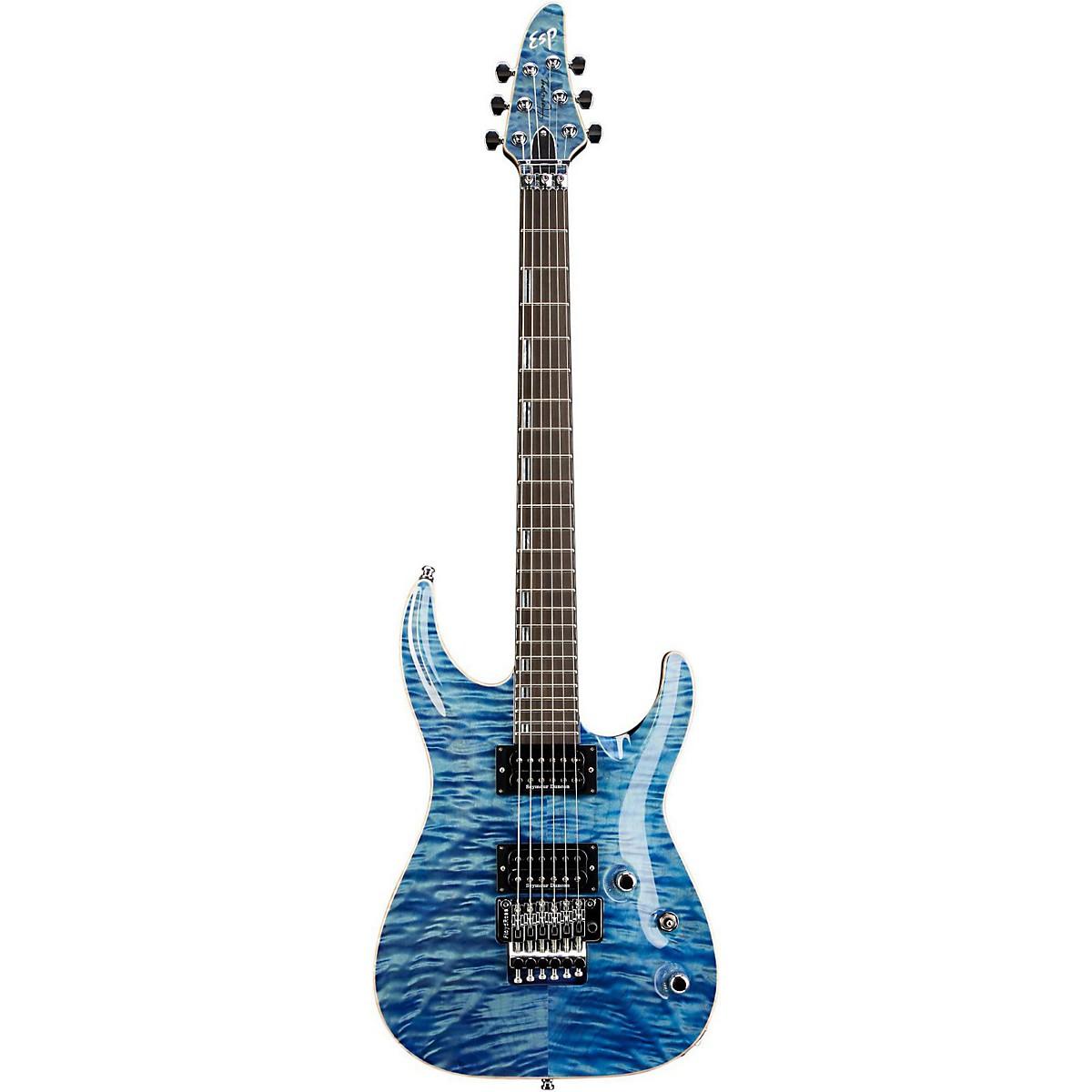 ESP Original Horizon CTM Electric Guitar with Floyd Rose
