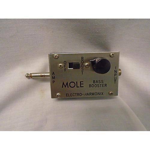 Electro-Harmonix Original Mole Bass Booster Effect Pedal