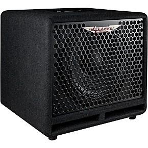 ashdown original or 110 150w 1x10 bass speaker cabinet 8 ohm guitar center. Black Bedroom Furniture Sets. Home Design Ideas