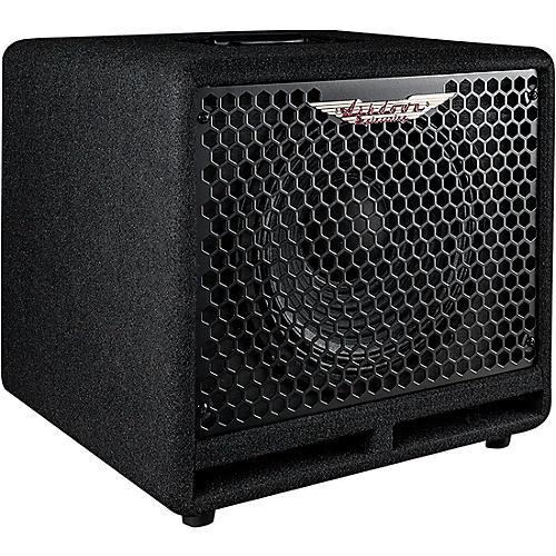 ashdown original or 110 150w 1x10 bass speaker cabinet 8 ohm guitar center. Black Bedroom Furniture Sets. Home Design Ideas