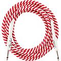 Fender Original Series Straight to Straight Limited-Edition Candy Cane Cable thumbnail