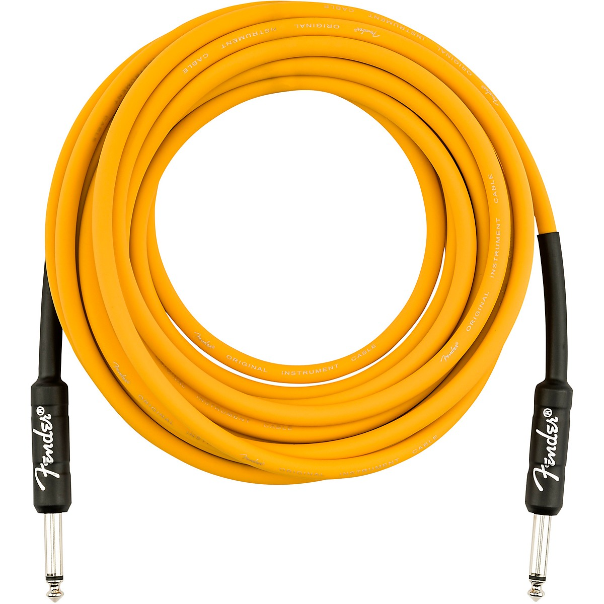 Fender Original Series Straight to Straight Limited-Edition Instrument Cable