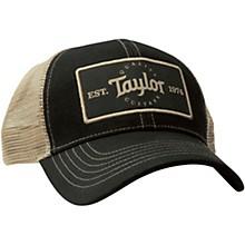 Taylor Original Trucker Hat
