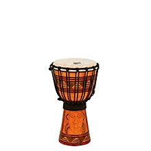 Origins Djembe Tribal Mask 7 in.