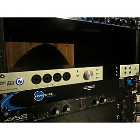 used antelope audio orion audio interface guitar center. Black Bedroom Furniture Sets. Home Design Ideas
