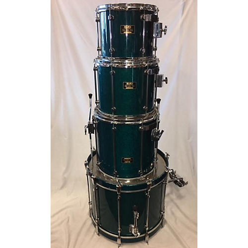 Mapex Orion Maple Drum Kit