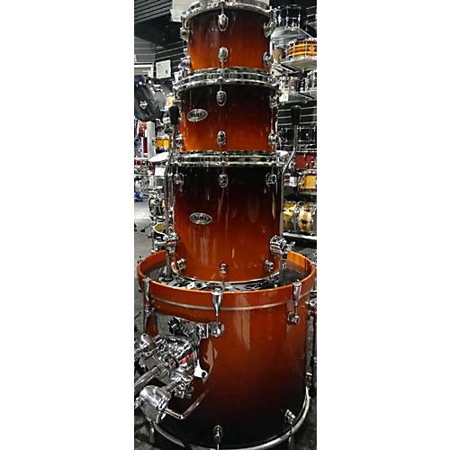 Mapex Orion Orbiter Drum Kit
