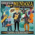 Alliance Orkesta Mendoza - Vamos A Guarachar thumbnail