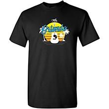 Guitar Center Orlando Guitar Sunset Graphic T-Shirt