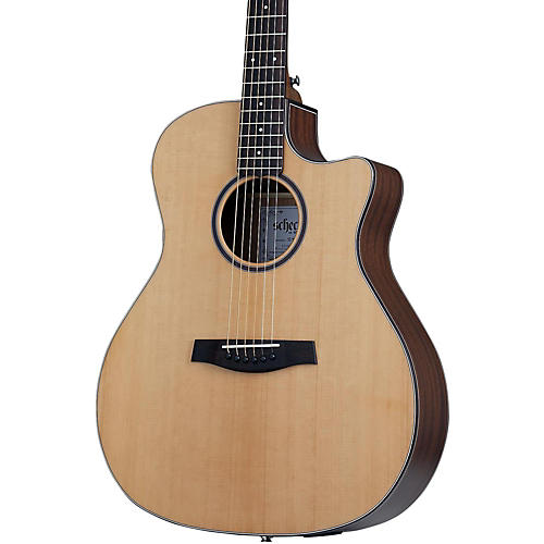 Schecter Guitar Research Orleans Studio Acoustic Guitar