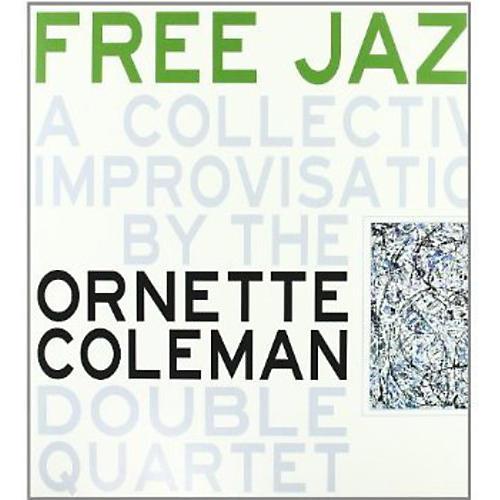 Alliance Ornette Coleman - Free Jazz (180 Gram Vinyl)
