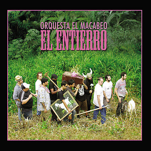 Alliance Orquesta El Macabeo - El Entierro