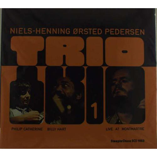 Alliance Orsted Pedersen - Trio 1-180 Gram