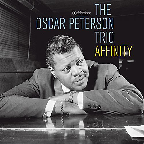 Alliance Oscar Peterson - Affinity