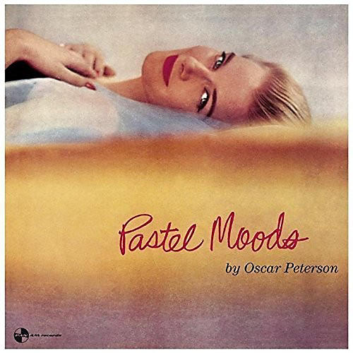 Alliance Oscar Peterson - Pastel Moods