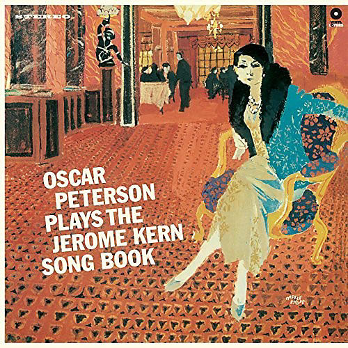 Alliance Oscar Peterson - Plays The Jerome Kern Songbook