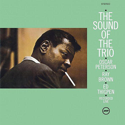 Alliance Oscar Peterson - Sound of Trio
