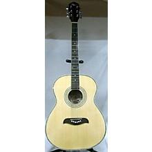 Washburn Oscar Schmidt DF2 Acoustic Guitar