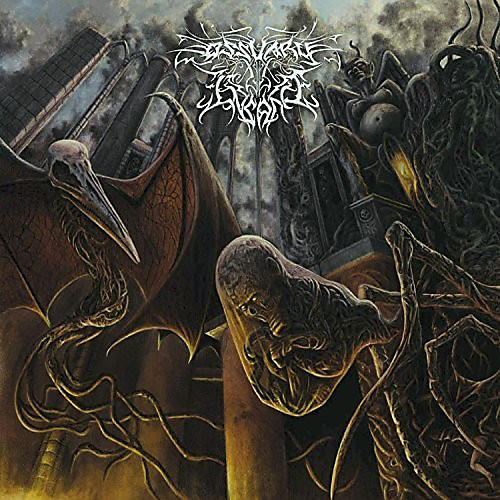 Alliance Ossuary Insane - Possession Of The Flesh