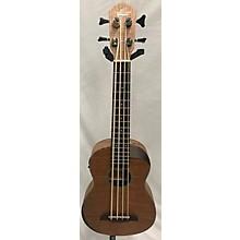 Oscar Schmidt Oub800k Ukulele Bass Ukulele