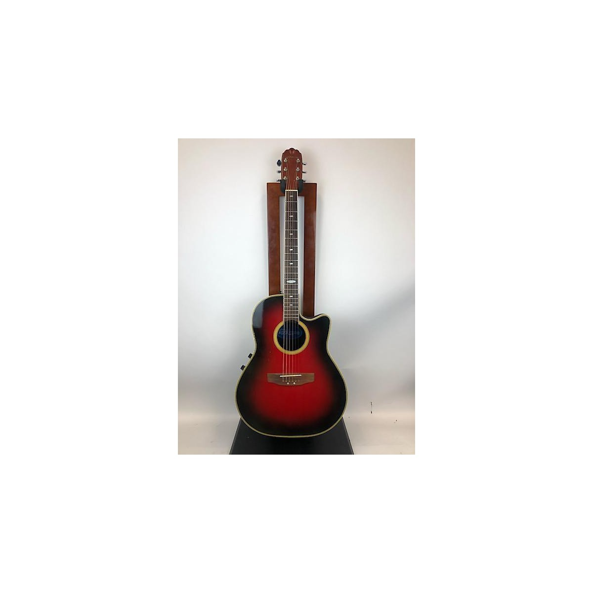 Applause Ovation Style Acoustic Electric Guitar
