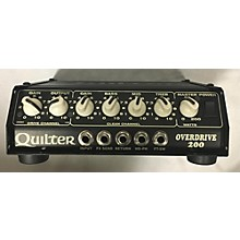 Quilter Labs Overdrive 200 Guitar Amp Head