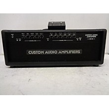 Custom Audio Electronics Overdrive 50 Tube Guitar Amp Head
