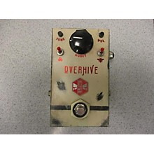 Beetronics FX Overhive Effect Pedal