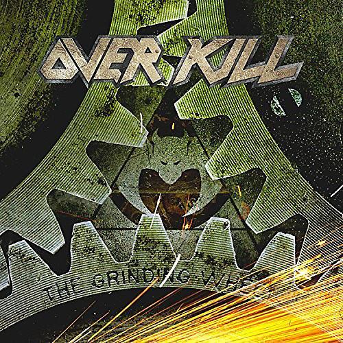 Alliance Overkill - The Grinding Wheel