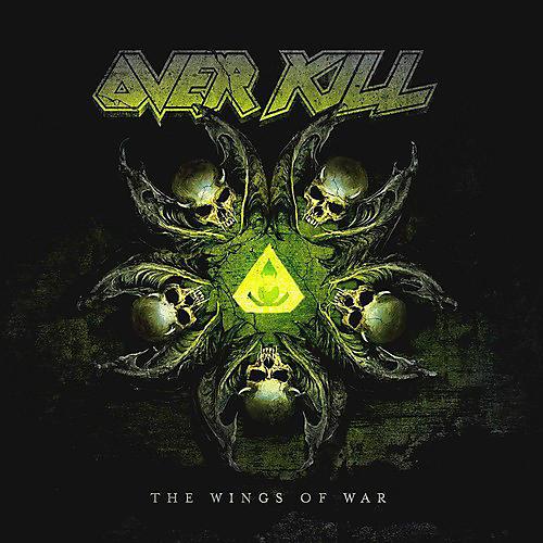Alliance Overkill - Wings Of War