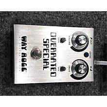 way huge electronics effects pedals guitar center. Black Bedroom Furniture Sets. Home Design Ideas