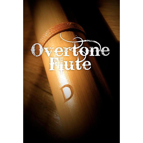 8DIO Productions Overtone Flute