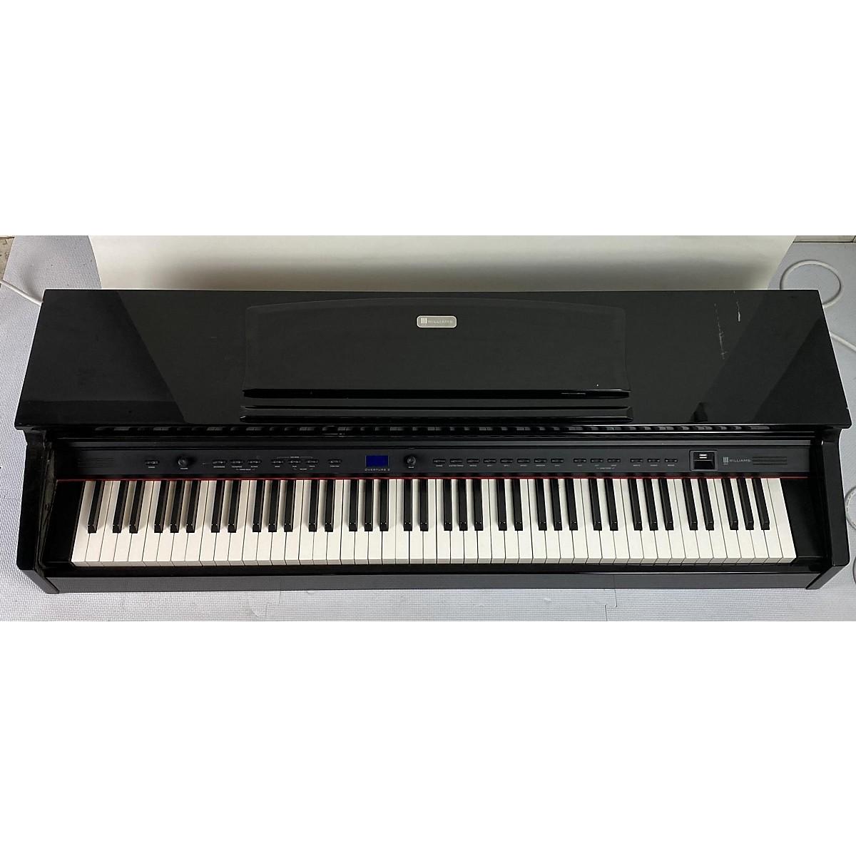 Williams Overture II Digital Piano
