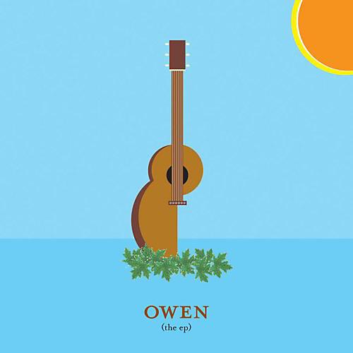 Alliance Owen - The EP