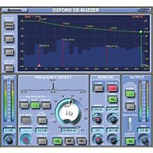 Sonnox Oxford DeBuzzer (Native) Software Download