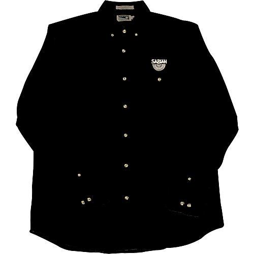 Sabian Oxford Long Sleeve Dress Shirt