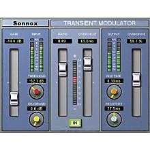 Sonnox Oxford TransMod (Native) Software Download