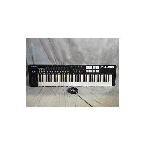 M-Audio Oxygen 61 MKIV MIDI Controller