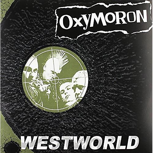 Alliance Oxymoron - Westworld