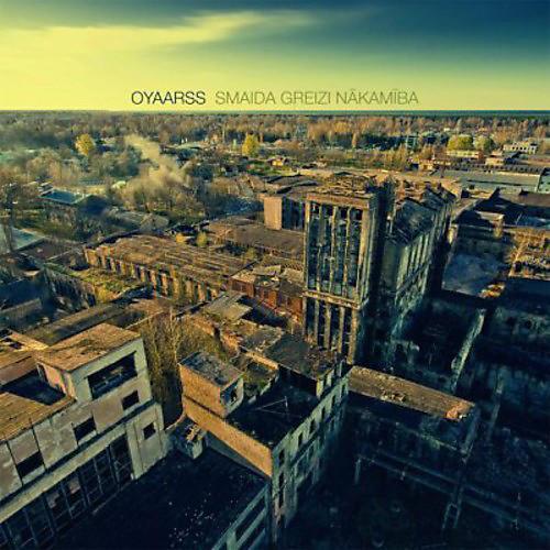 Alliance Oyaarss - Smaida Greizi Nakamiba