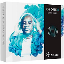 iZotope Ozone 8 Standard Upgrade from Ozone 7 Elements