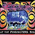 Alliance Ozric Tentacles - At The Pongmasters Ball thumbnail